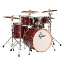 Bateria GRETSCH Catalina Maple Cherry Gloss