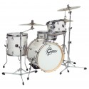 Catalina Jazz 4 Cuerpos CC-J484-WP