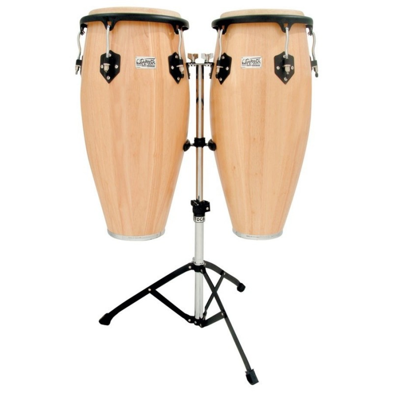 "Set de congas TOCA PLAYER´S 10"" y 11"""