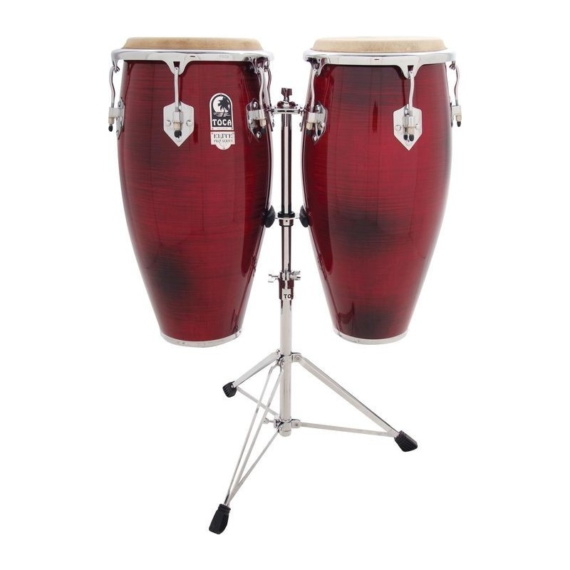 Set de congas ELITE PRO Maple
