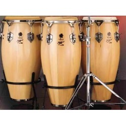 Congas Toca TRADITIONAL Natural