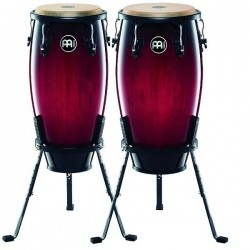 "Set de congas Meinl HEADLINER Series 10"" y 11"""