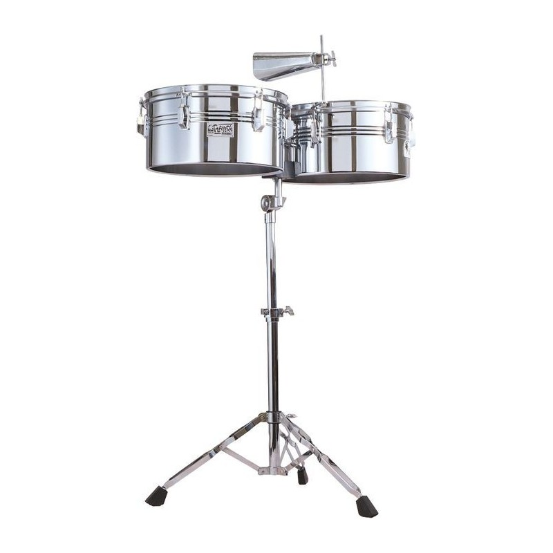 "Timbaleta Toca PLAYER 13""y14"""