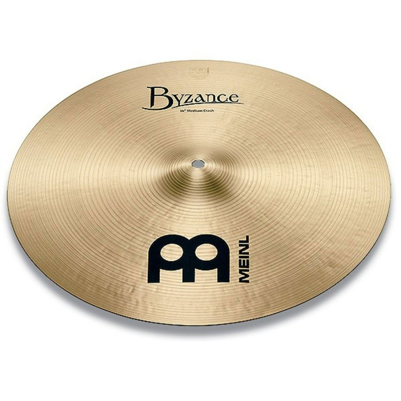 BYZANCE Traditional Meinl