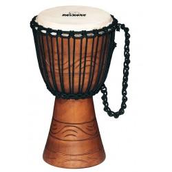 Djembe African WATER Rhythm