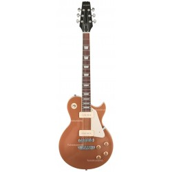 Guitarra Aria Les Paul Gold top