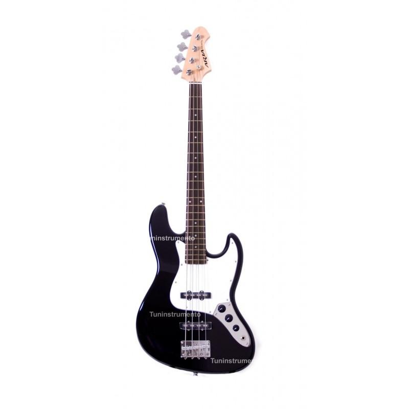 Bajo ARIA STB JB /Jazz Bass BLACK
