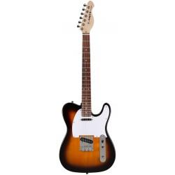 Guitarra Aria 615 FRONTIER