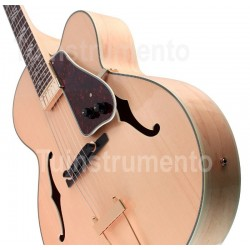 Guitarra JAZZ FA costado2