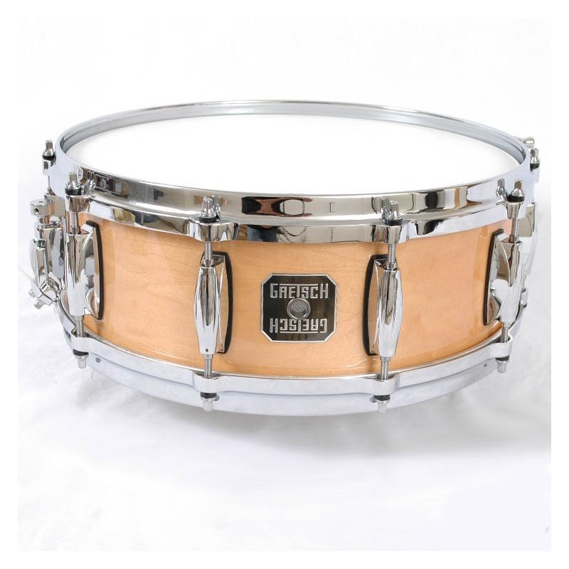 Redoblante Gretsch Full Range Maple