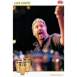 """Quinto 11""""  Luis Conte"""