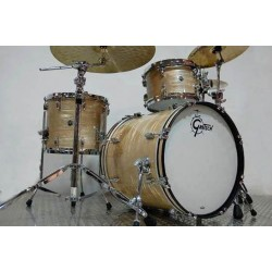 Bateria Gretsch Brooklyn USA 3 cuerpos