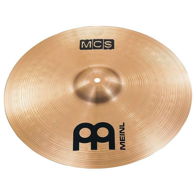 Medium Crash MCS Meinl