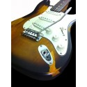 Guitarra Aria STG 003 Serie