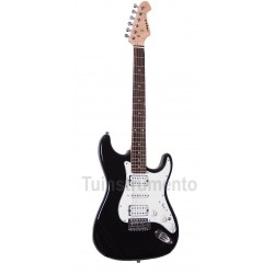 Guitarra Aria STG 006 Black