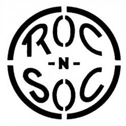 Roc N Soc logo