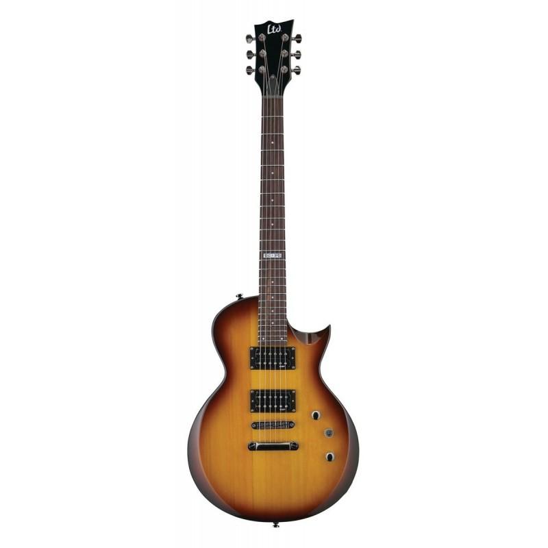 Guitarra ESP Linea EC-10