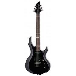 Guitarra ESP Linea F10 + Funda