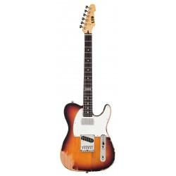 Guitarra ESP TE Serie