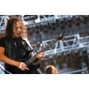 Guitarra ESP SIGNATURE Kirk Hammett