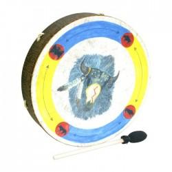 Buffalo Drum 16