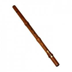 Flauta Irlandesa Key of D