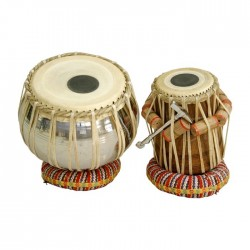 Tabla Set Profesional con Funda