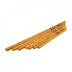 Nays Pro Set de 7 Flautas con estuche