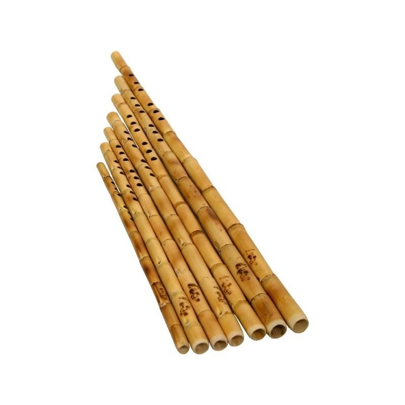 Ney Set de 7 Flautas