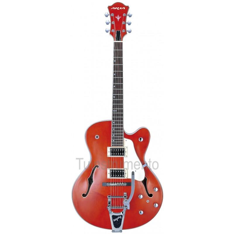 Guitarra Aria JAZZ FA 80