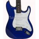 Guitarra Aria STG 003 Serie Azul
