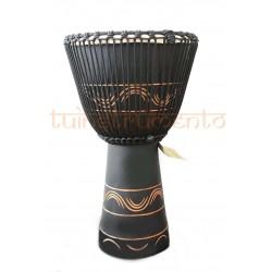 Djembe Meinl MOON Rhythm Series + Bag