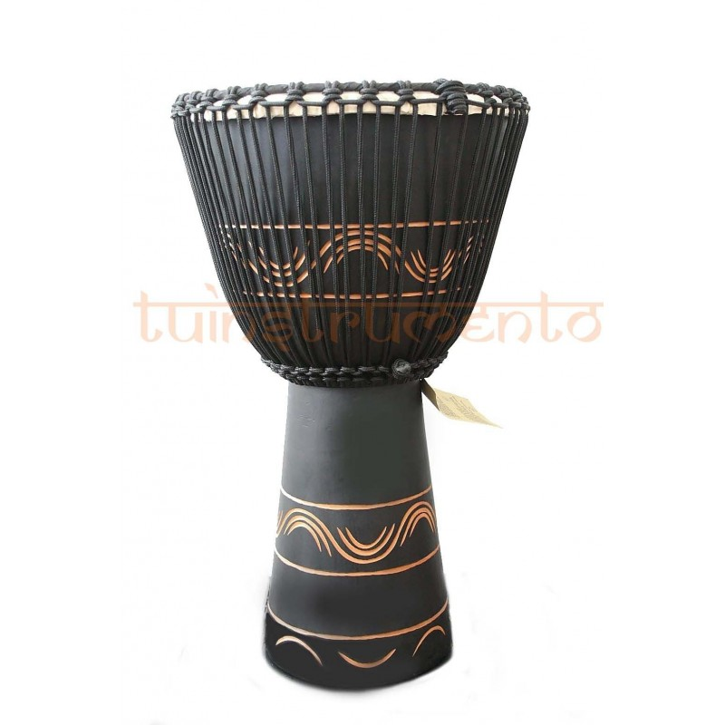 Djembe Meinl Moon Rhythm Series Large 10 ADJ4M + Bag