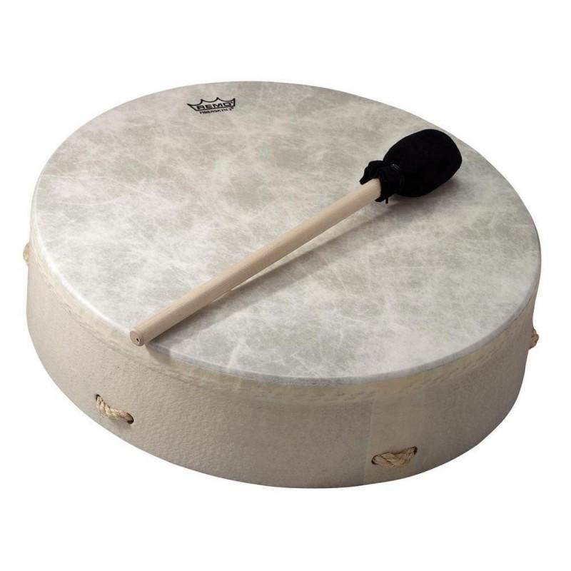 """Remo Buffalo Drum Tambor Chamanico 14"""""""