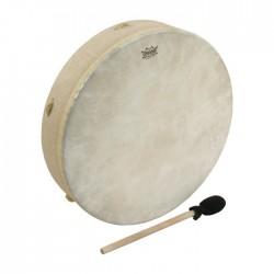 """Remo Buffalo Drum Tambor Chamanico 16"""""""