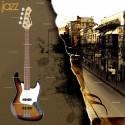 Bajo ARIA STB JB /Jazz Bass