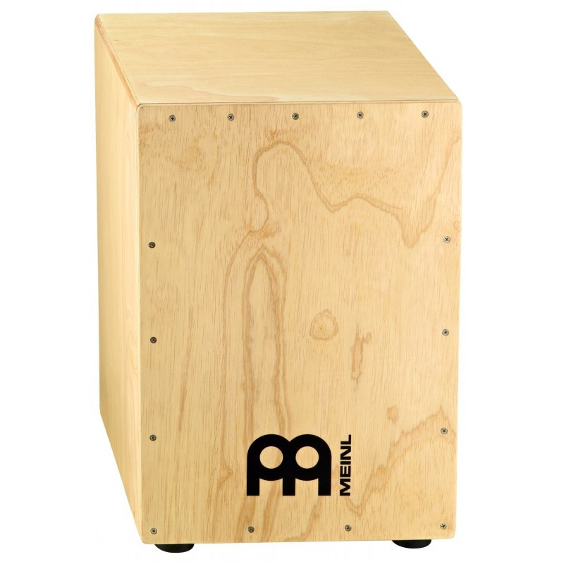 Cajon Meinl Headliner white ash, bordona ajustable