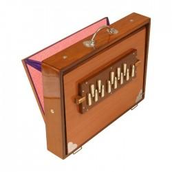Shruti Box Sardar de Mujer controles secundarios