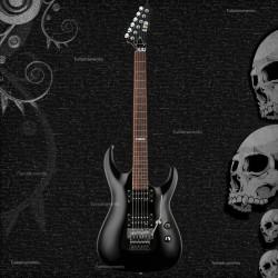 Guitarra ESP MH50
