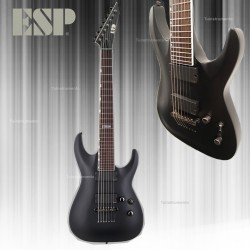 Guitarra ESP MH417 7 cuerdas