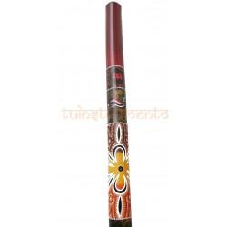 Didgeridoo Bambu Rojo Meinl DDG1R
