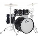 Gretsch Renown Maple USA 10/12/14/22/ Rims / Aros Die Cast