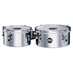 "Timbaleta Meinl MIni 8¨+10""multiclamp"