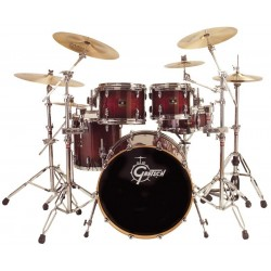 Bateria Gretsch RENOWN MAPLE 4 cuerpos