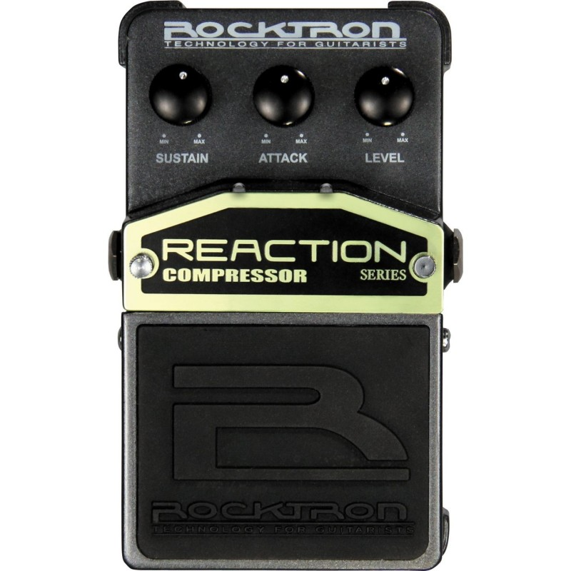 Pedal Rocktron REACTION COMPRESSOR