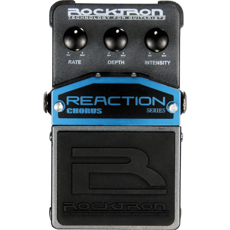 Pedal Rocktron REACTION CHORUS