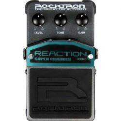 Pedal Rocktron REACTION SUPER CHARGER