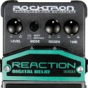 Pedal Rocktron REACTION DIGITAL DELAY2