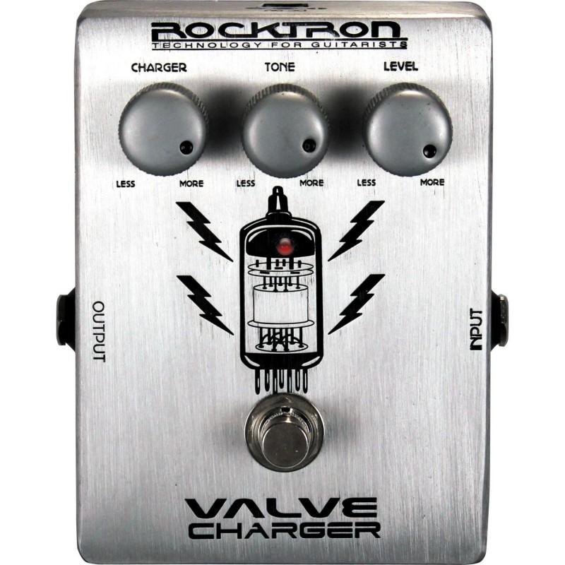 Pedal Rocktron Boutique VALVE CHARGER