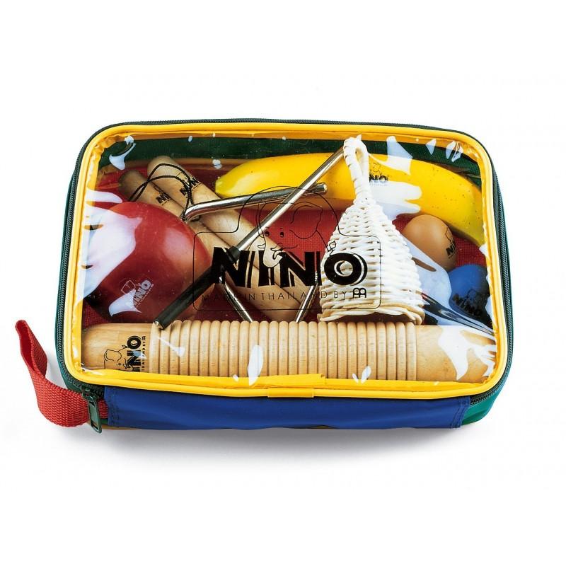 Set 4 NINO Surtido de Instrumentos